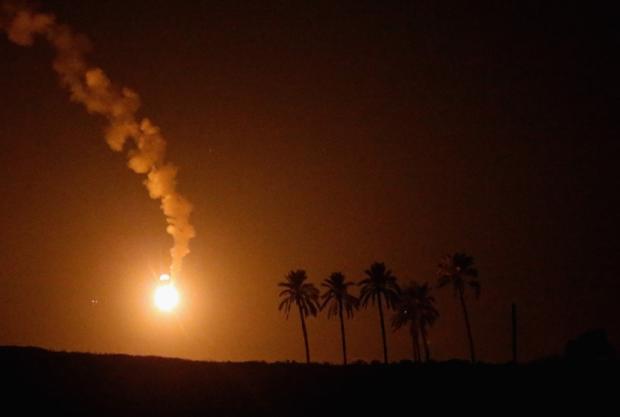 Terrorists Fire 20 Rockets Since Ceasefire Begins