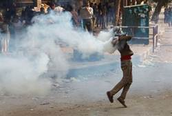 Egypt's Opposition Calls for Mass Protests