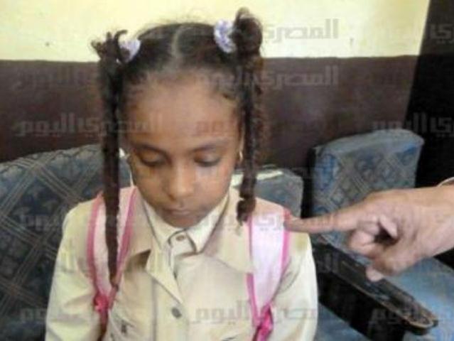 Egyptian teacher sentenced for cutting unveiled girls' hair