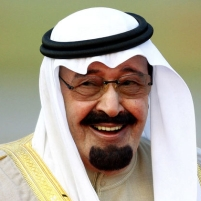 King of Saudi Arabia 'Clinically Dead'