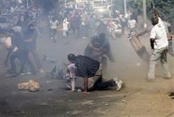 Arab Rioting More Since 'Pillar of Defense'