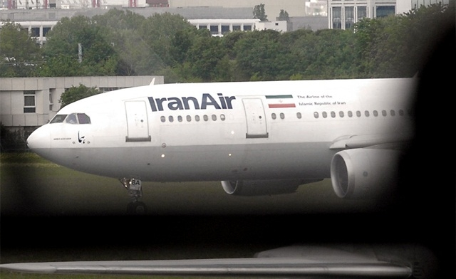 Iran Bans Flights During Call to Islamic Prayer