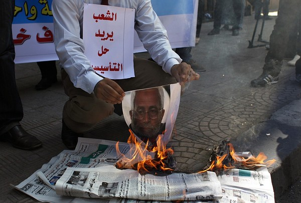 Articles dividing Egyptians over new constitution