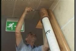 America's '911' Deep Secret Bunker in Tel Aviv to Have Mezuzahs