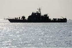 Iranian Warships Dock in Sudan, Again