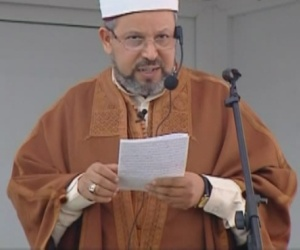 Tunisian Cleric Says Jews are Apes