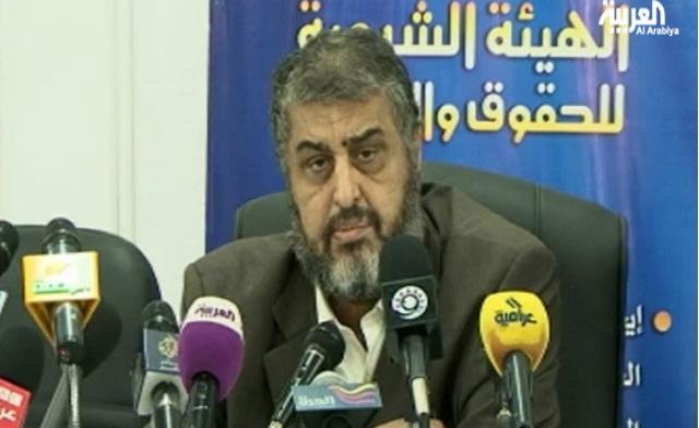 Brotherhood's Shater seeks 'total control' of media