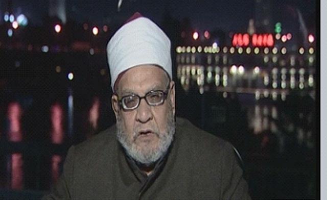 Egypt's Salafis are a threat to Azhar: Shariah professor