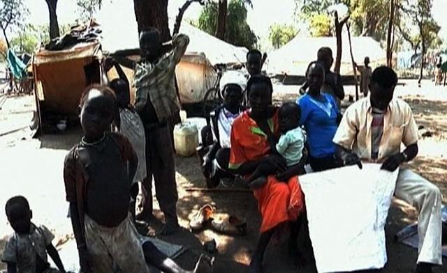 Sudanese refugees face hostility from host communities