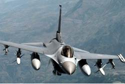 US Sends Muslim Brotherhood's Morsi 20 F-16 Warplanes