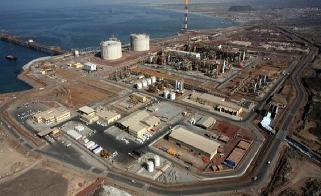Yemen gas pipeline hit by overnight blast