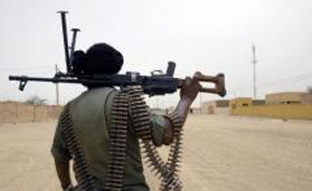 Qaeda, Ansar Dine convoy headed for assault on Malian town