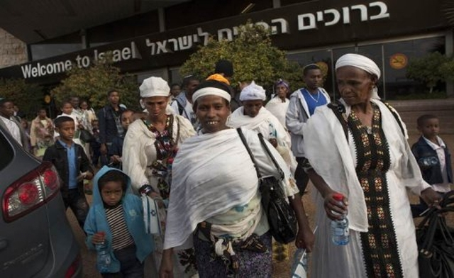 Outcry in Israel over injection of Ethiopian Jews with birth control drug