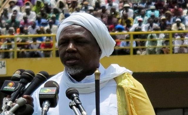 Mali war declared 'Islamic'