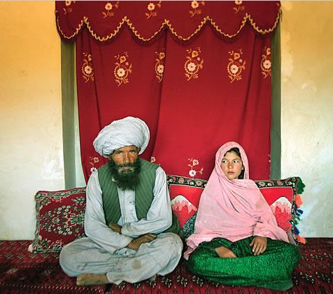 Marriage or rape? 90-year-old Saudi weds 15-year-old girl