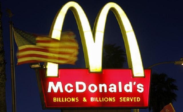 McDonald's pays out $700k to U.S. Muslims for false halal food
