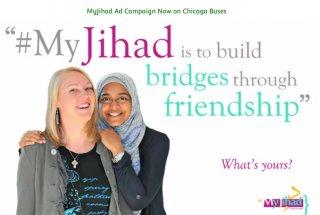 "CAIR Campaigns to Whitewash ""Jihad"""
