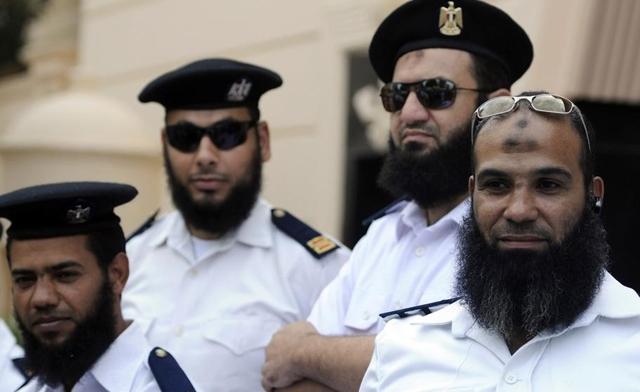 Egypt Fatwa: Growing a beard unrelated to Islamic law