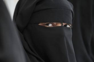 Wife of Hamas MP: Woman's Role Is to Instill Love of Jihad