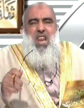 Raping women in Tahrir NOT 'red line': Egyptian preacher Abu Islam