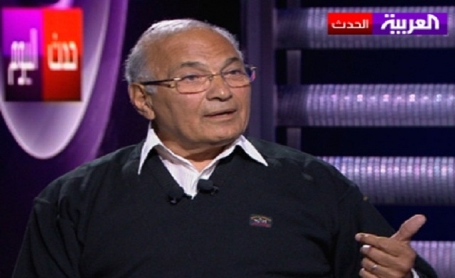 Beating of naked Egyptian was preplanned: Ahmed Shafiq tells Al Arabiya