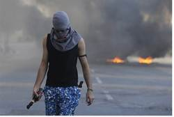 Teenager Killed in Bahrain's Arab Spring Clashes, Yr 2