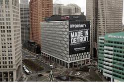 Can Long-Struggling Detroit no Longer Govern Itself?