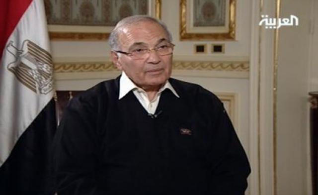 'Game over' for Mursi and Egypt's Islamist rule, Shafiq tells Al Arabiya