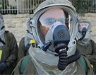 Hizbullah Already Has Syrian Chemical Weapons