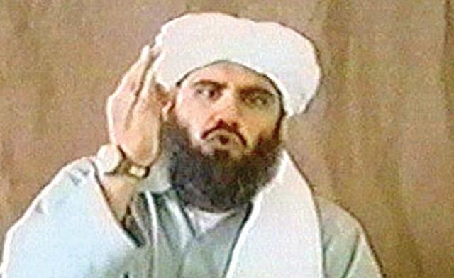 Turkey detains Bin Laden's son-in-law Abu Gheith