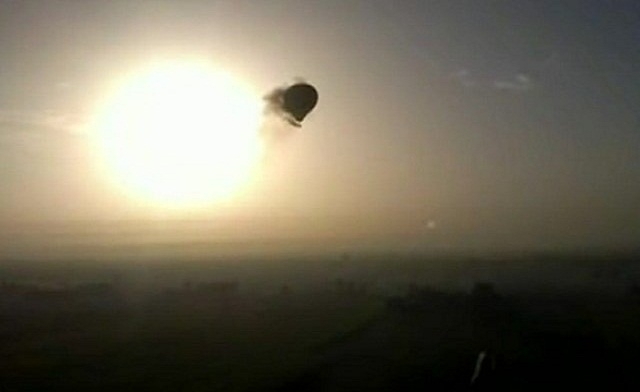 Luxor balloon crash a new blow to battered Egypt tourism