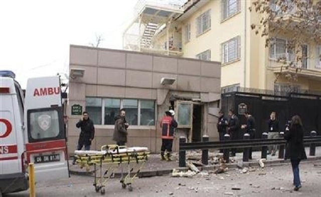 Al-Qaeda members detained in Istanbul, planned to attack synagogues and churches