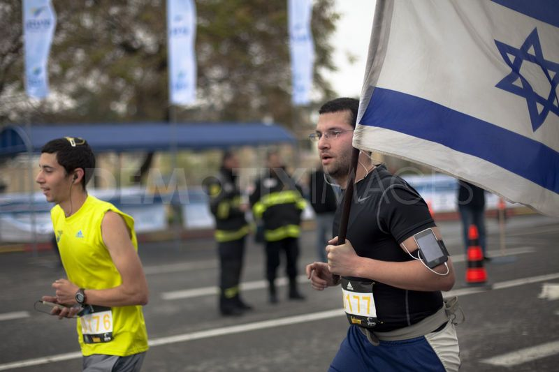 PA: Keep Jerusalem Runners Away from Mosque