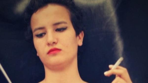 'Quarantine her!' Top Tunisian Islamist says topless girl needs stoning