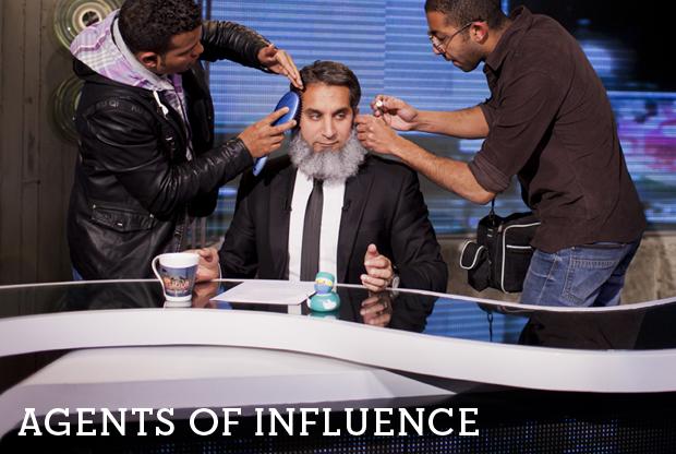 Prosecutor orders arrest of Bassem Youssef, the 'Egyptian Jon Stewart'