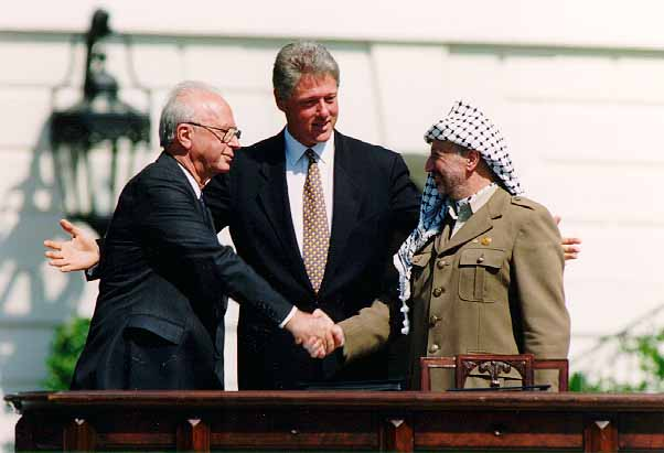 Attention Livni and Obama: Six Failed Peace Agreements