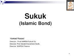 Islamic bond