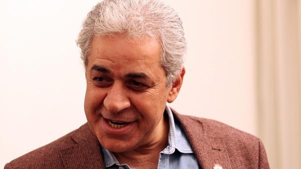 Hamdeen Sabahi Reuters