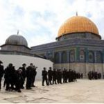 White House 'concerned' over Temple Mount