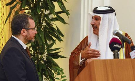 Qatar asking 5 percent interest