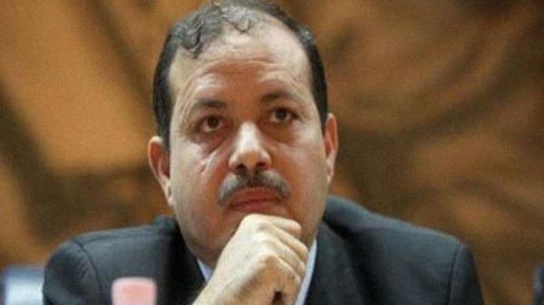 Salah Abdul Maksoud Reuters