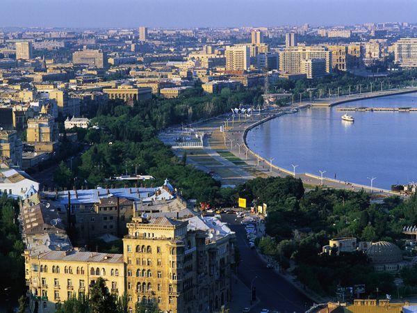 To Azerbaijan, With Love