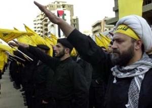 Hezbollah-Fighters