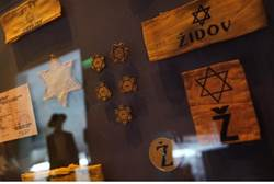 Holocaust message exploited for Palestinian cause