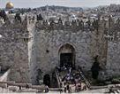 Jerusalems Old City