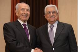 President Peres, Peace and Jihad Don't Mix
