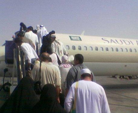 """Time to Derail the Saudi """"Visa Express"""""""