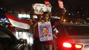 Morsi get out