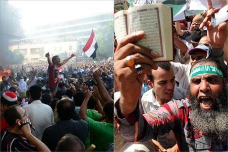 Muslim Brotherhood Member Killed in Egypt