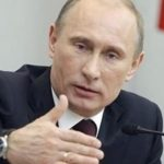 Putin warns against 'large-scale conflict' in North Korea